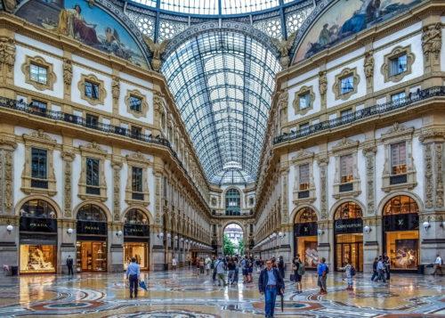 Mangiare a Milano