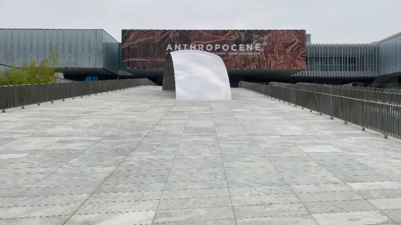 ANTHROPOCENE, la mostra che ti farà riflettere al Mast di Bologna