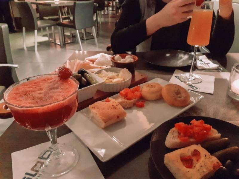 Globe Bistro Milano: dove mangiare a Milano spendendo poco