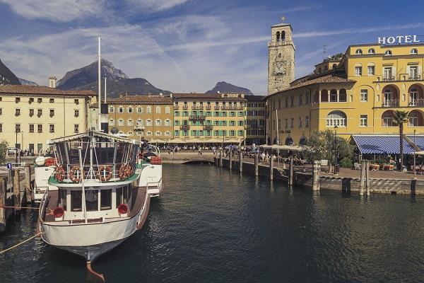 cosa vedere a Riva del Garda: panoramica generale