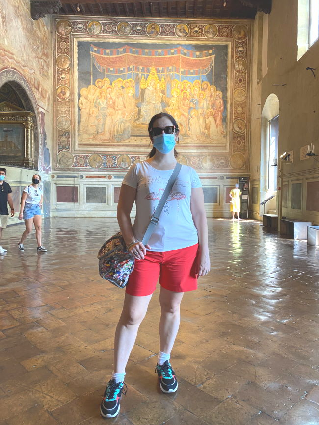Cosa vedere a Siena, il Museo Civico