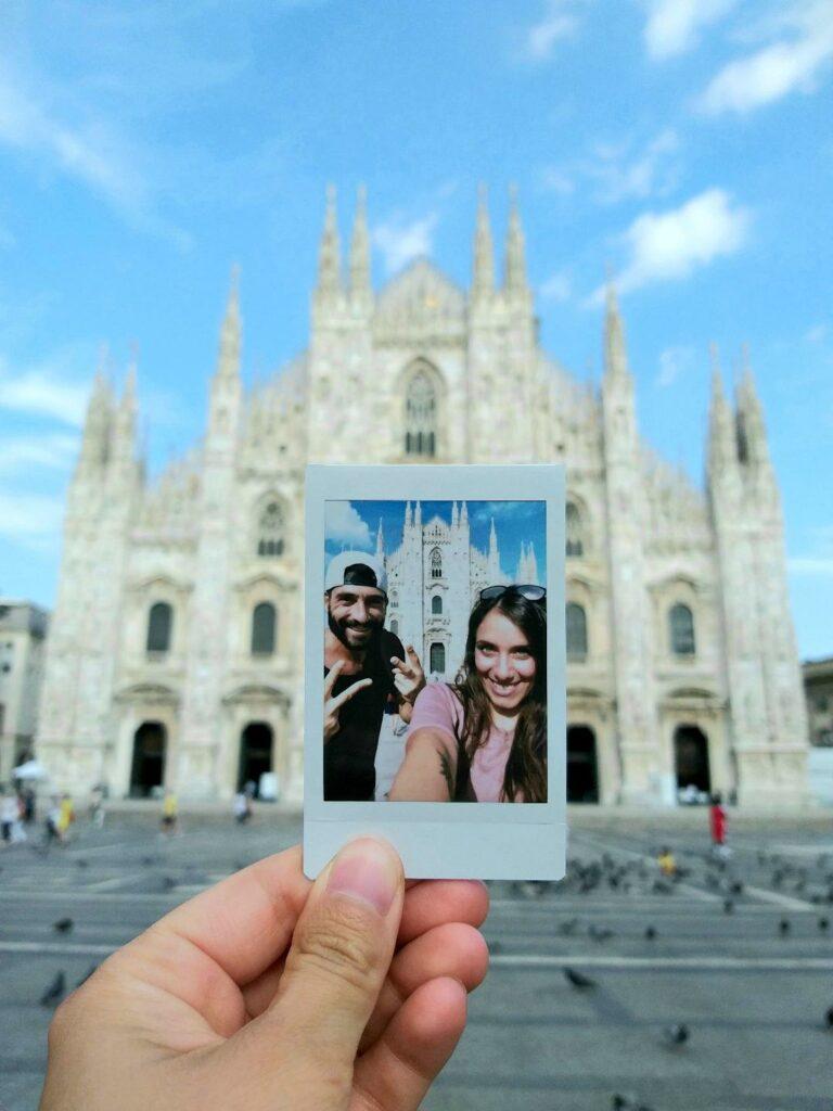 Milano, un'altra tappa raggiunta