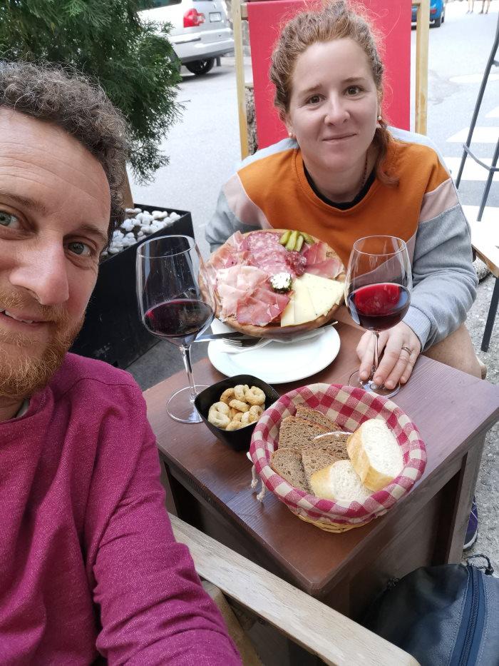 Il nostro viaggio sulle Dolomiti in camper ci ha portato a San Candido