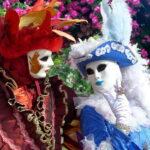 Le maschere di Carnevale della tradizione italiana