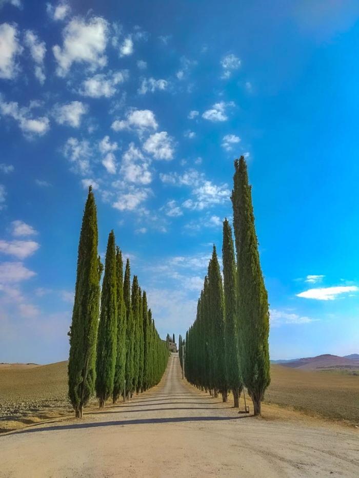 itinerari in bici in Italia