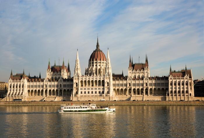 viaggi low cost Europa: Budapest