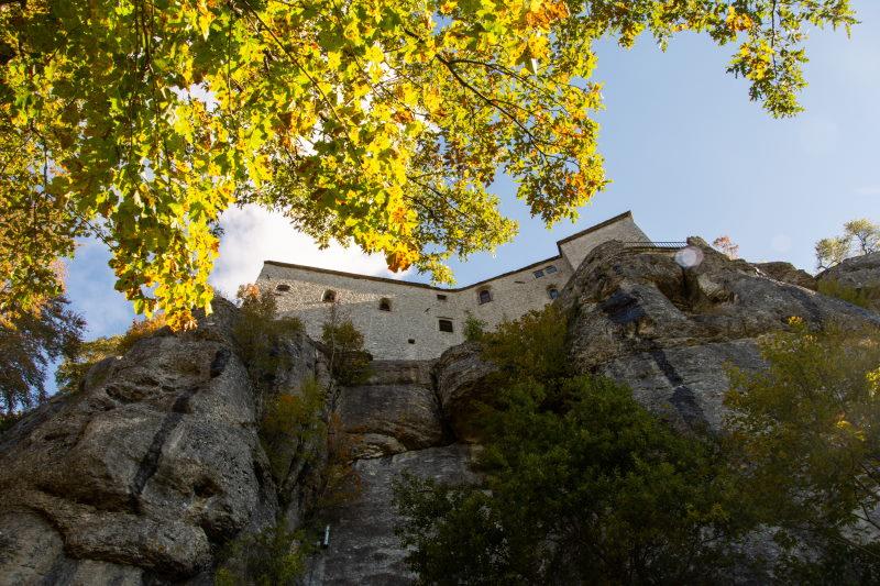 Santuario della Verna, cosa vedere nei dintorni di Arezzo