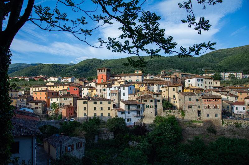 Cosa vedere nei dintorni di Arezzo: Loro Ciuffenna