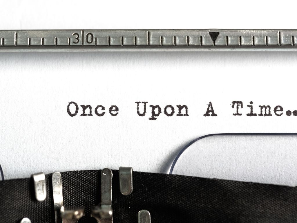 Racconta la tua storia, lo storytelling nel marketing