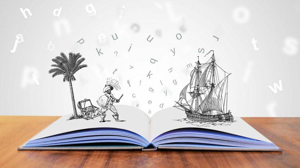 lo storytelling nel marketing