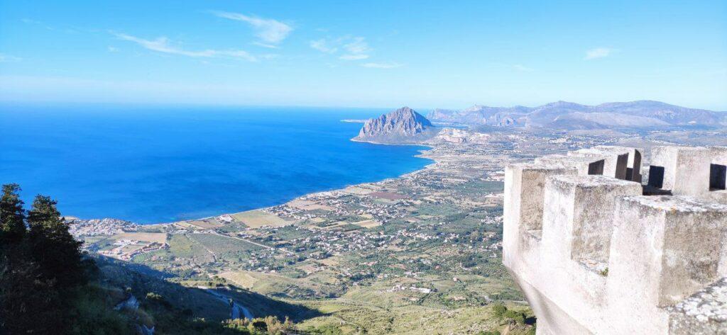 Custonaci e Monte Cofano